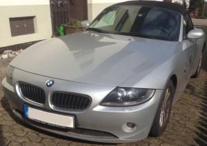 BMW-Cabriolet
