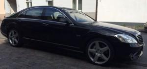 Mercedes-L